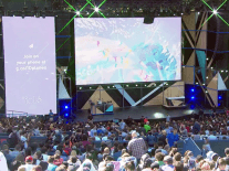 8 of the biggest reveals from day 1 of Google I/O 2016