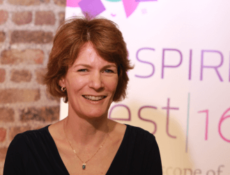 FirstCapital's Hazel Moore: 'Female tech founders don't fit VC expectations'