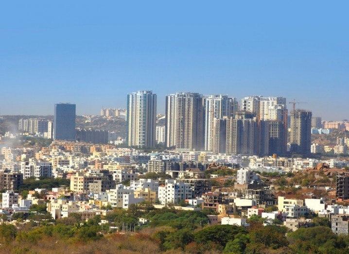 Hyderabad_shutterstock