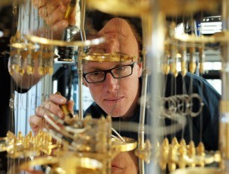 IBM opens up quantum computing to the masses
