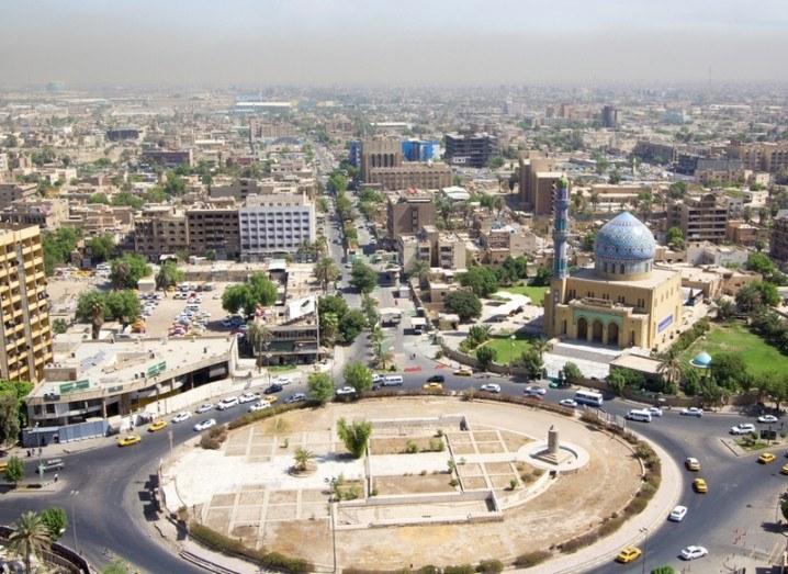 Iraq exam