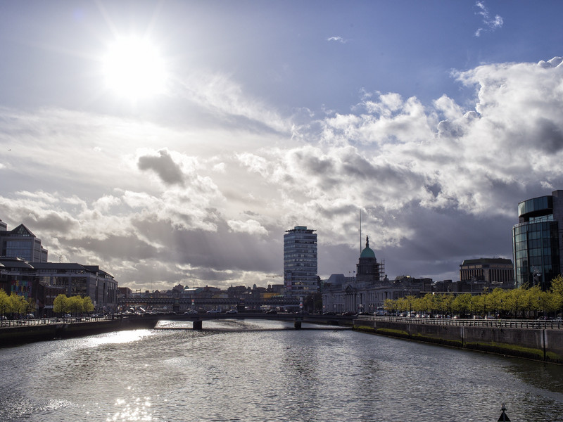 People and skills make Ireland the 7th most competitive economy in the world