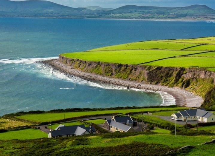 Irish rural broadband