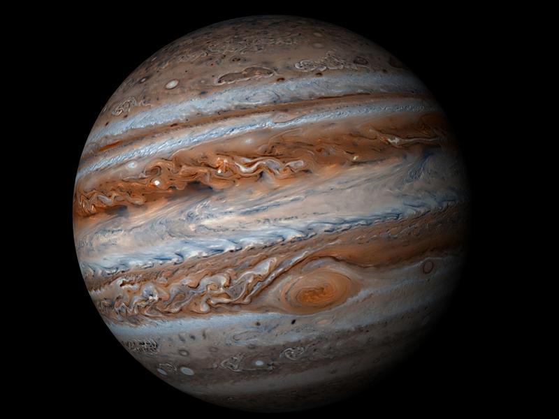 Juno spacecraft finally in Jupiter's gravitational grip