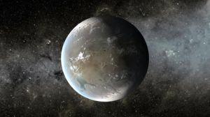 Kepler 62-f