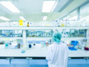 Biopharma lab Dublin
