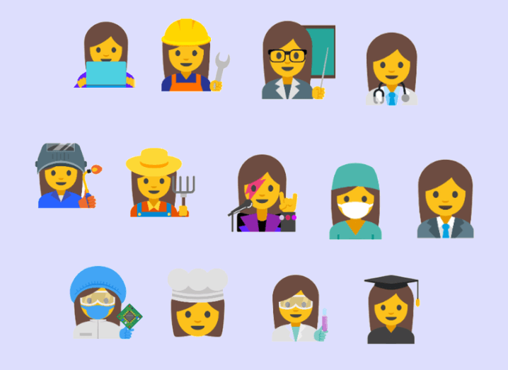 female Emoji
