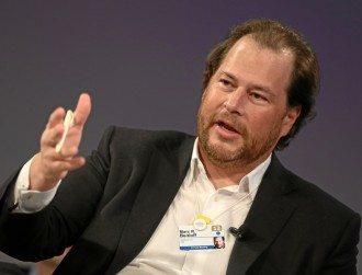 Salesforce founder Benioff backs Nuritas in €2m funding round