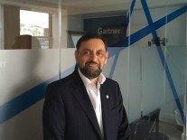 The five-minute CIO: Mark Raskino, Gartner Fellow
