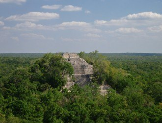 15-year-old discovers possible Mayan ruins using Google Earth
