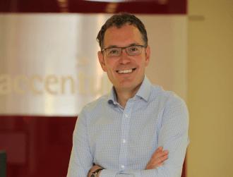 Accenture seeing quick adoption of IoT among Irish businesses