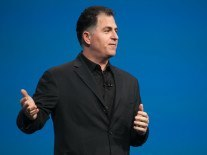 Dell's $67bn EMC merger to create Dell Technologies