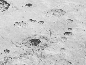 Pluto New Horizons Pluto