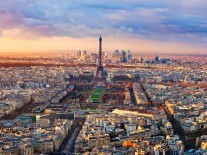 French authorities raid Paris Google office over taxes