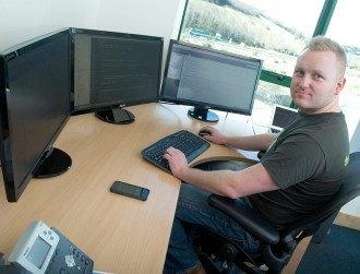 Start-up Advice: Peter Coppinger, Teamwork.com