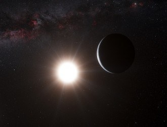 Astronomers discover EPIC planet with Neptune and Earth similarities