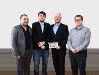 Start-up of the week: PlayTank