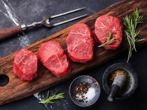 Cut out the red meat, you'll live longer – report