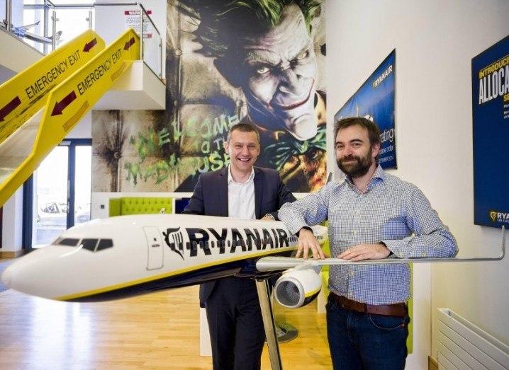 Ryanair_Comtrade