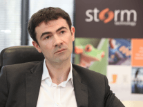Career opportunities and culture driving success at Storm Technology