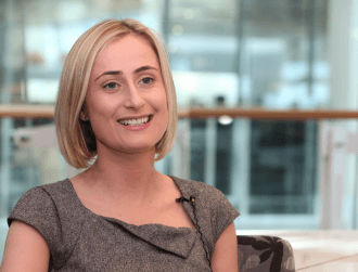 Building up to Ireland's IoT future – Vodafone