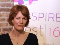FirstCapital's Hazel Moore talks about the need to invest in more female founders
