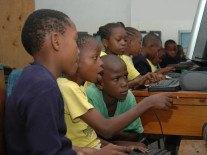Camara wins Dóchas award for e-learning in Kenyan schools