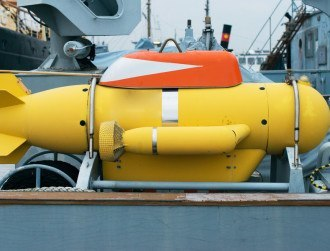 Mechathon competition launched to build advanced underwater robots