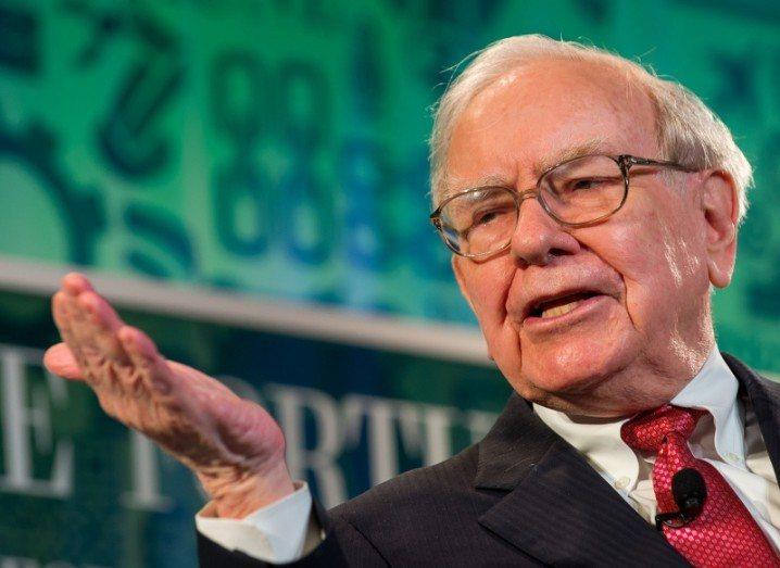 Warren Buffet Apple