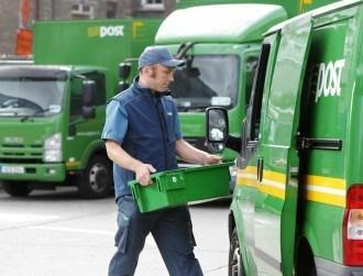 An Post digitises fleet of 900 vehicles in key enterprise deal