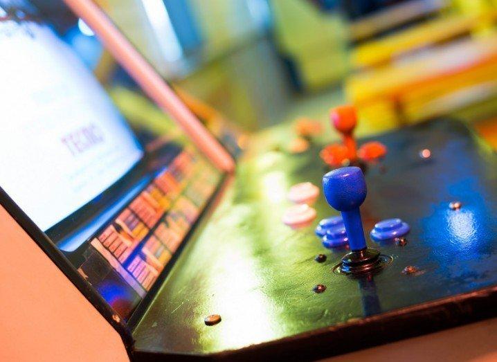 arcade_shutterstock
