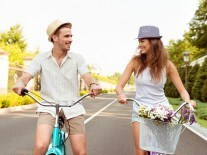 Washing machines and dating: The weird world of cycle tech