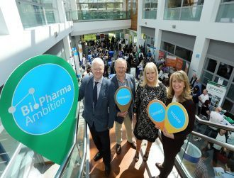 Dublin to host major biopharma conference and MIT health hackathon