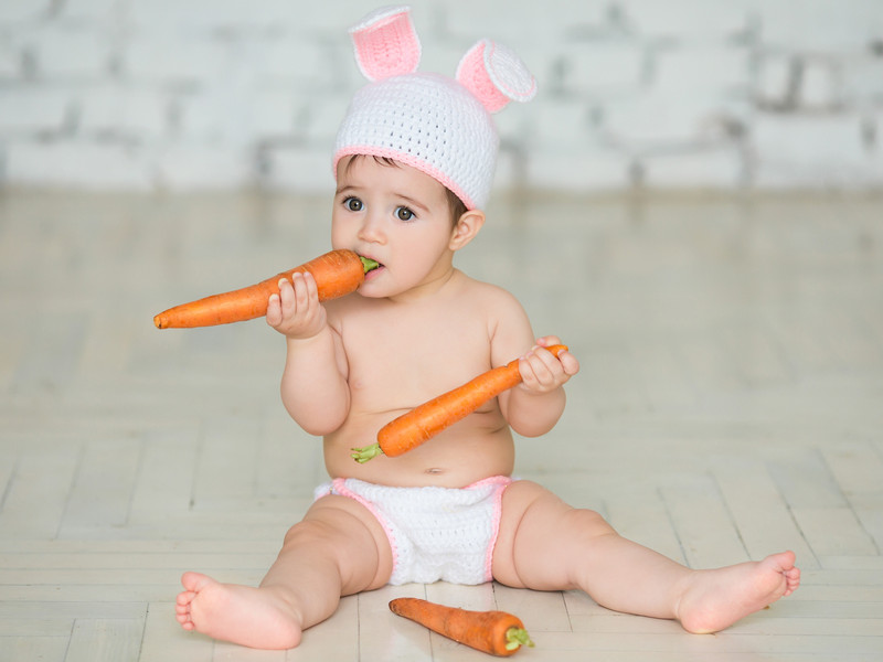 'Carrots give you night vision' and 4 other favourite myths of Irish mammies dissected