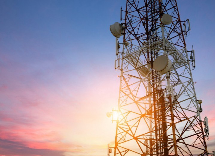 cell-towers-nokia-shutterstock