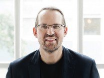 Start-up Advice: Dave Coplin, Microsoft UK