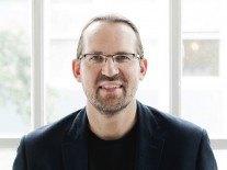 Start-up Advice: Dave Coplin, Microsoft UK