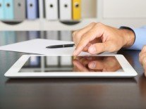 MHC Tech Law: The EU's new rules on electronic identification and e-signatures