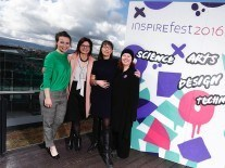 DCU professor calls on researchers to impress at ResearchFest