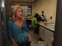 Trinity professor eyes the future of gene therapy