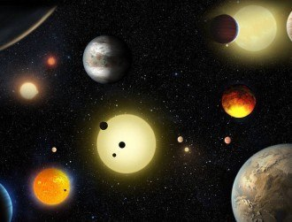 More than 1,000 new planets found as Kepler hits overdrive