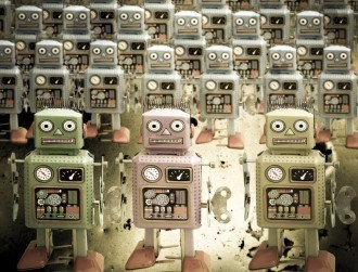 The machines are coming: how M2M spawned the internet of things