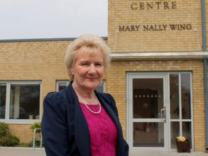Mary Nally, Ashoka Fellow