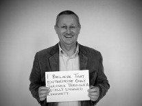 Start-up Advice: Maurice Healy, The Healy Group