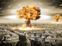 Map of Armageddon: a vision of the impact of nuclear war in 2016