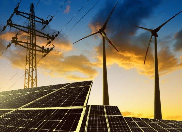 Renewables renewable energy