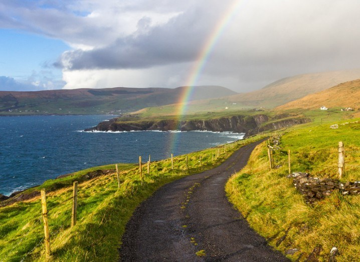 rural_Ireland_rainbow_shutterstock