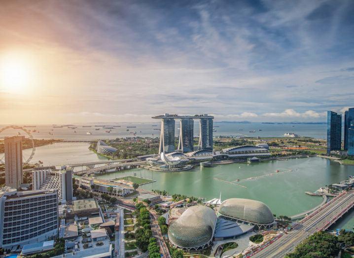 singapore-nutonomy-shutterstock