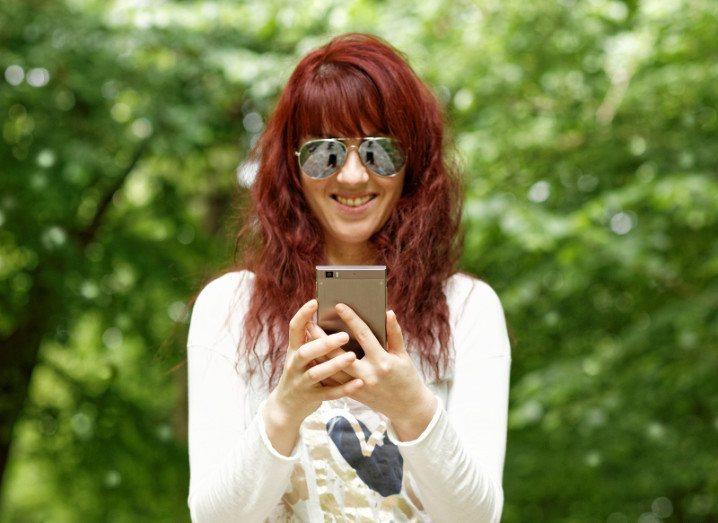 Smartphone Viv