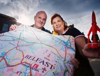 Belfast calling on international start-ups for StartPlanet NI accelerator
